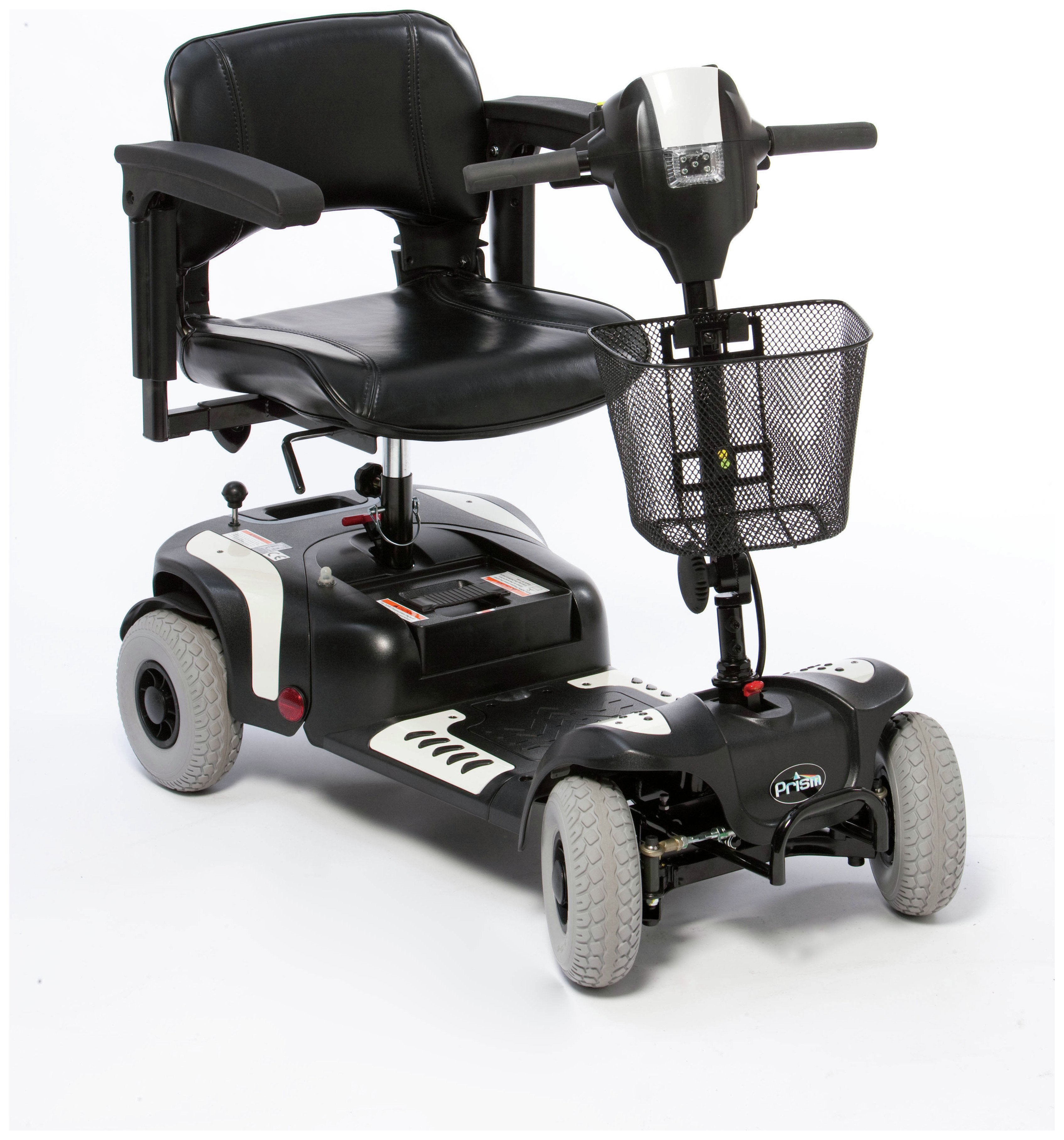 Prism Sport Mobility Scooter - Class 2