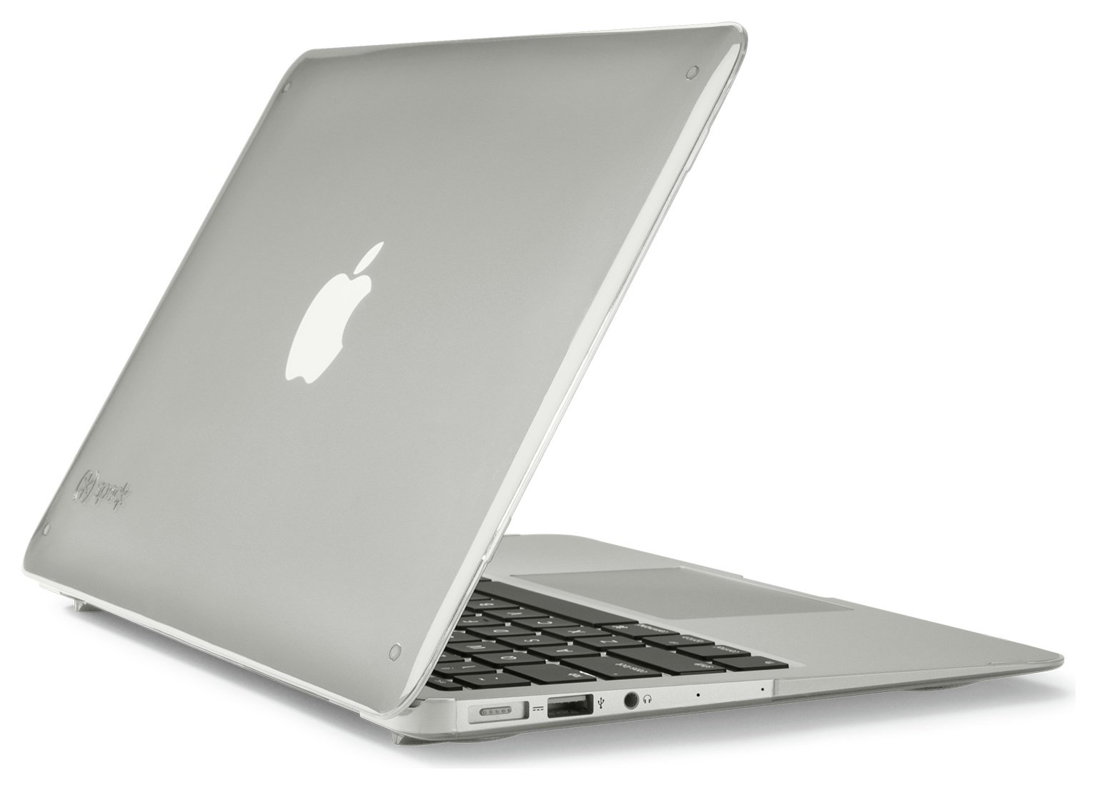 Speck Speck SeeThru Satin Case for 13 inch MacBook Air - Clear.