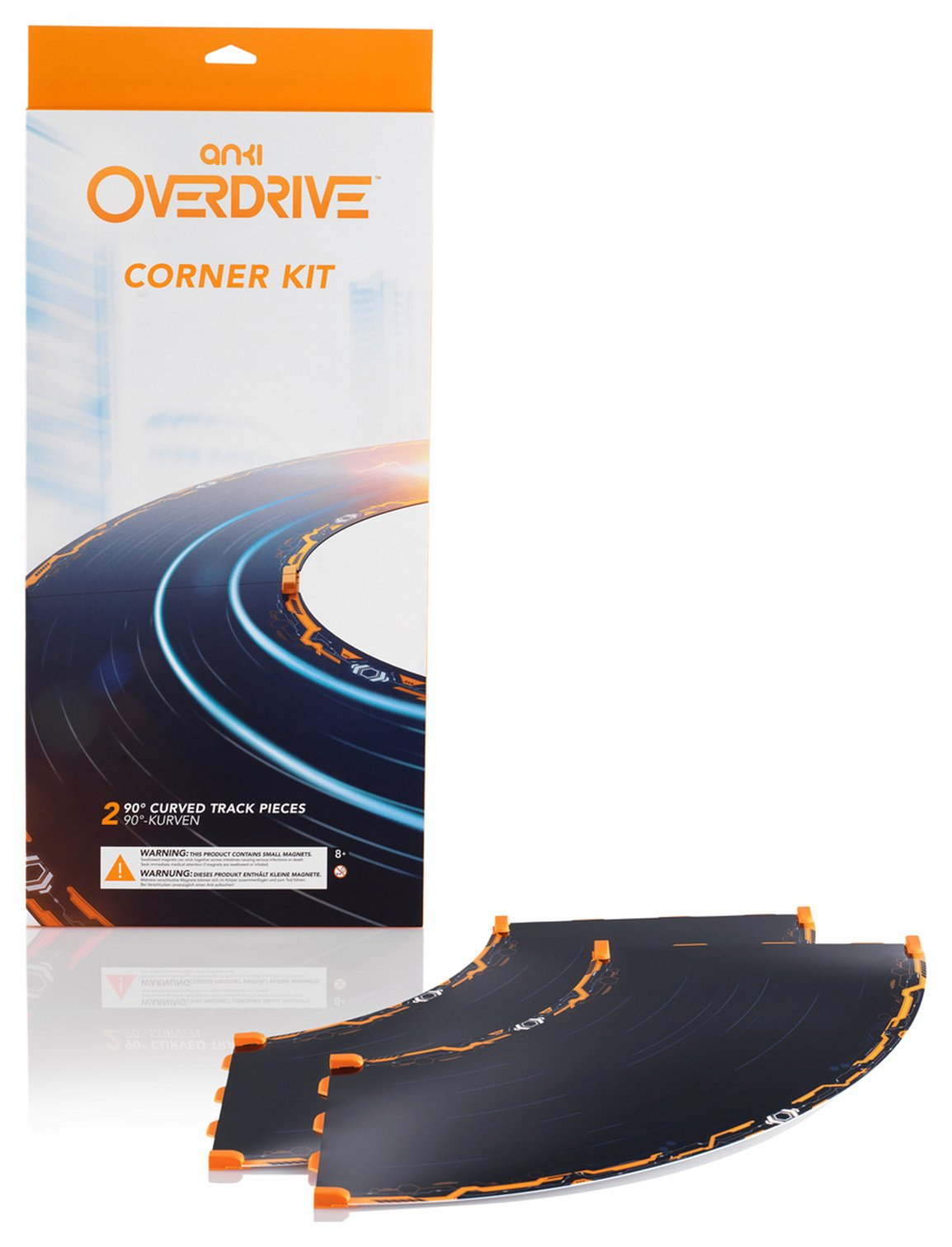 Image of anki Overdrive Expansion Track - Corner Kit