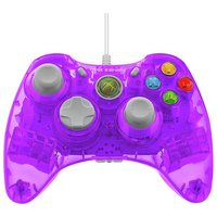 Rock Candy - Xbox 360 Controller - Purple