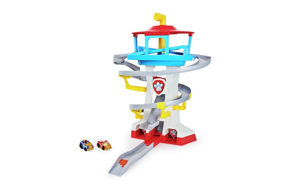 PAW Patrol True Metal Adventure Bay Rescue Diecast Set.
