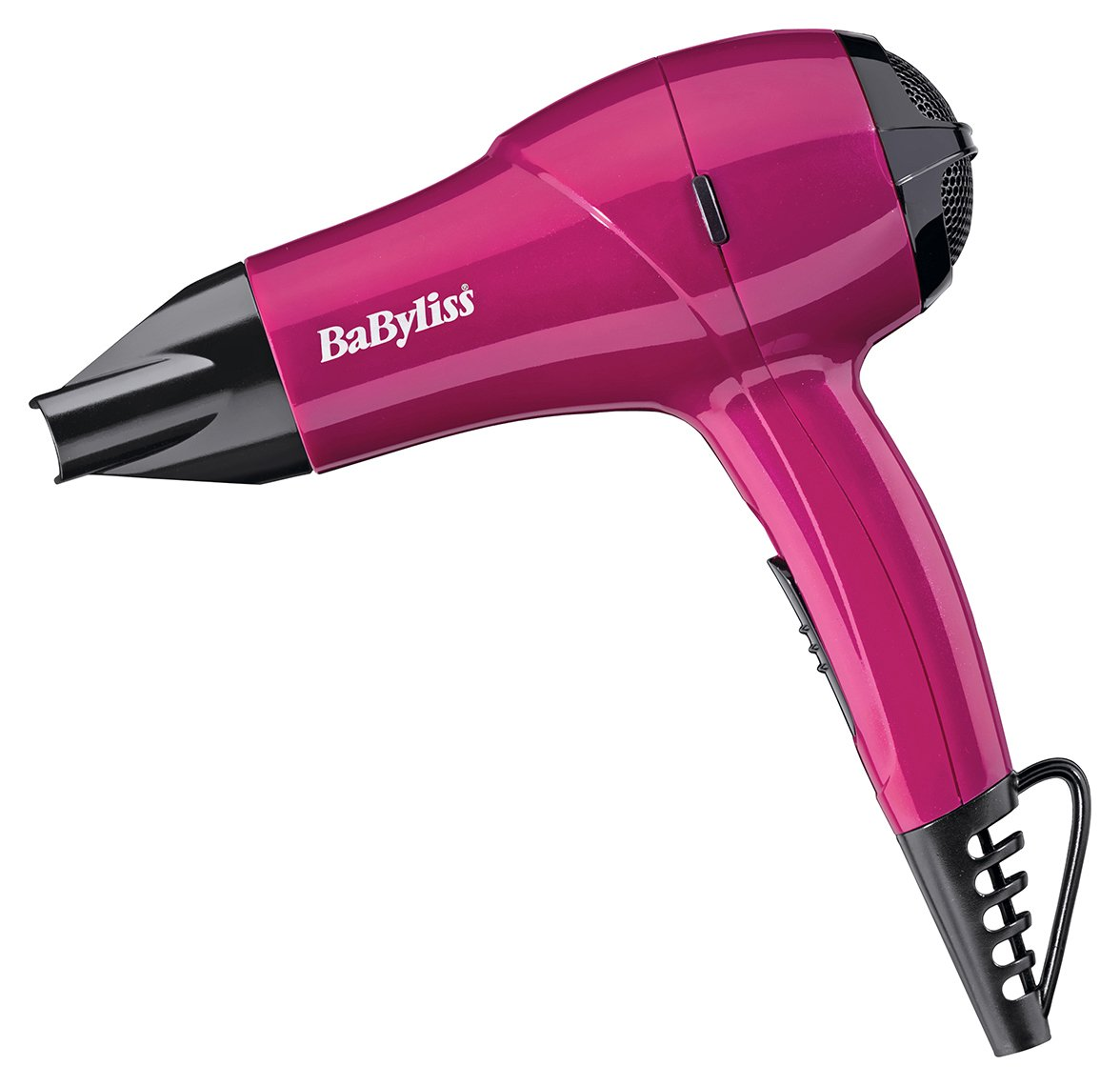 BaByliss Nano Lightweight Travel Hair Dryer