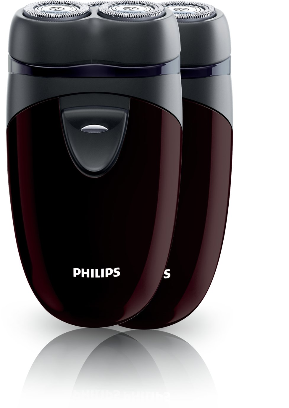 Philips Series 1000 Dry Electric Shaver PQ203/17