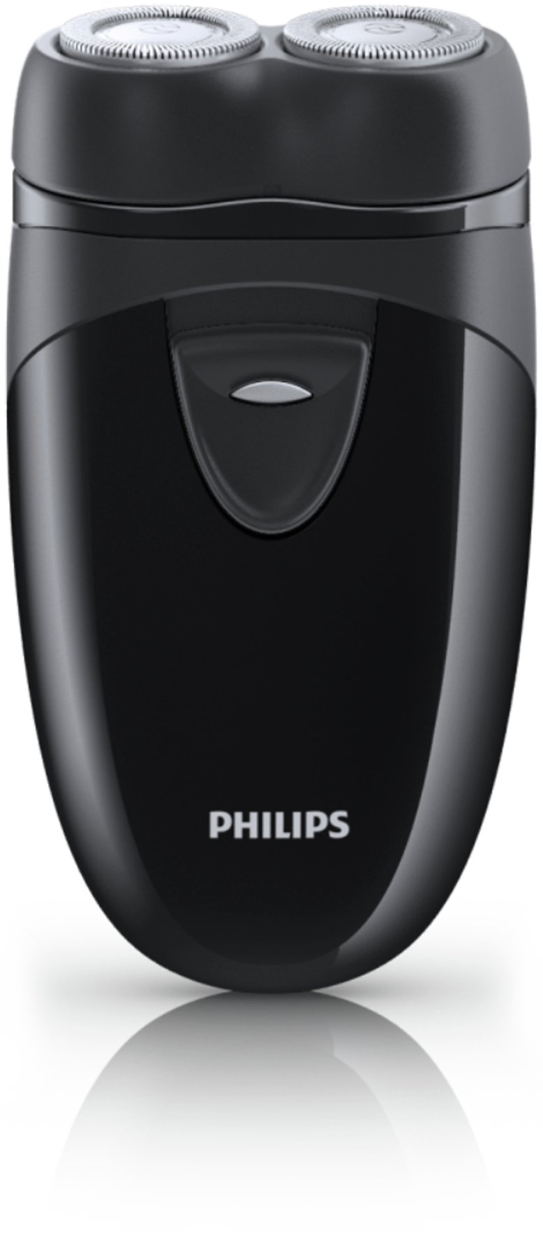 Philips PQ203 Cordless Travel Electric Shaver Series 1000.