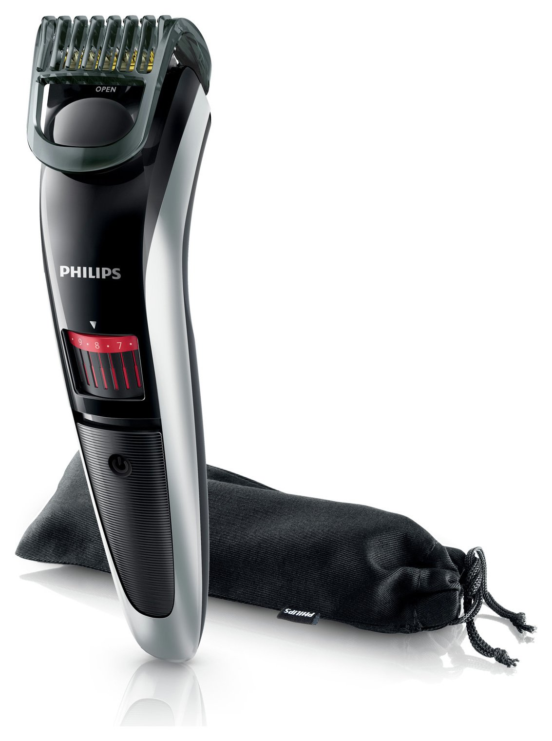 philips bt5200 beard and stubble trimmer series 5000. Black Bedroom Furniture Sets. Home Design Ideas