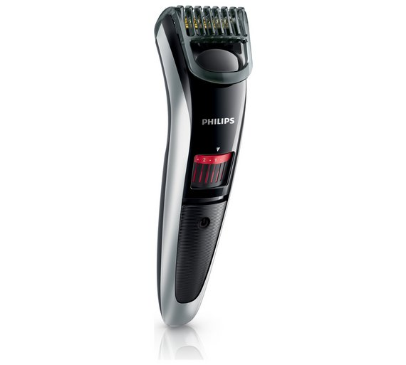 buy philips beard and stubble trimmer series 3000 qt4013 23 at. Black Bedroom Furniture Sets. Home Design Ideas