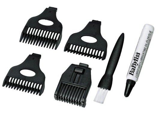 babyliss for men 7056du titanium grooming kit for only. Black Bedroom Furniture Sets. Home Design Ideas