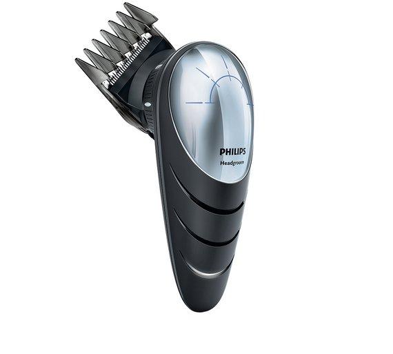 Buy philips diy hair clipper with rotating head qc5570 hair play video solutioingenieria Gallery
