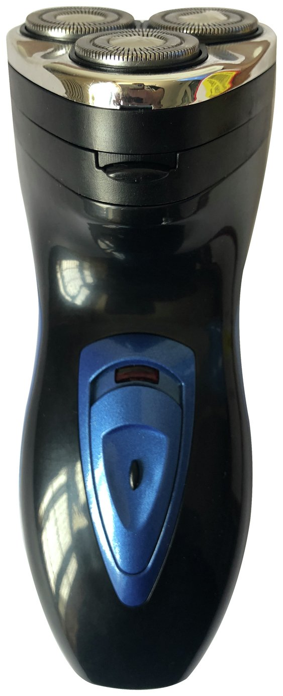 Simple Value Dry Electric Shaver PS-8217W