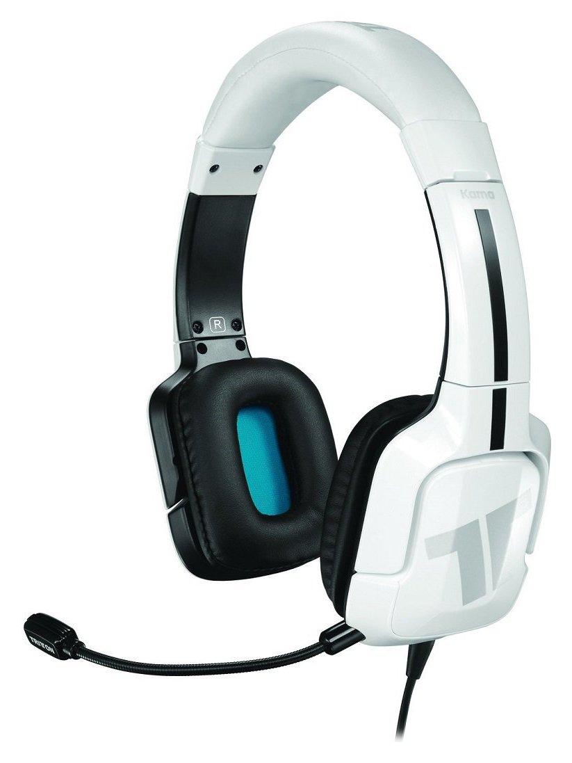 Tritton Tritton Kama Wired PS4 Headset - White.