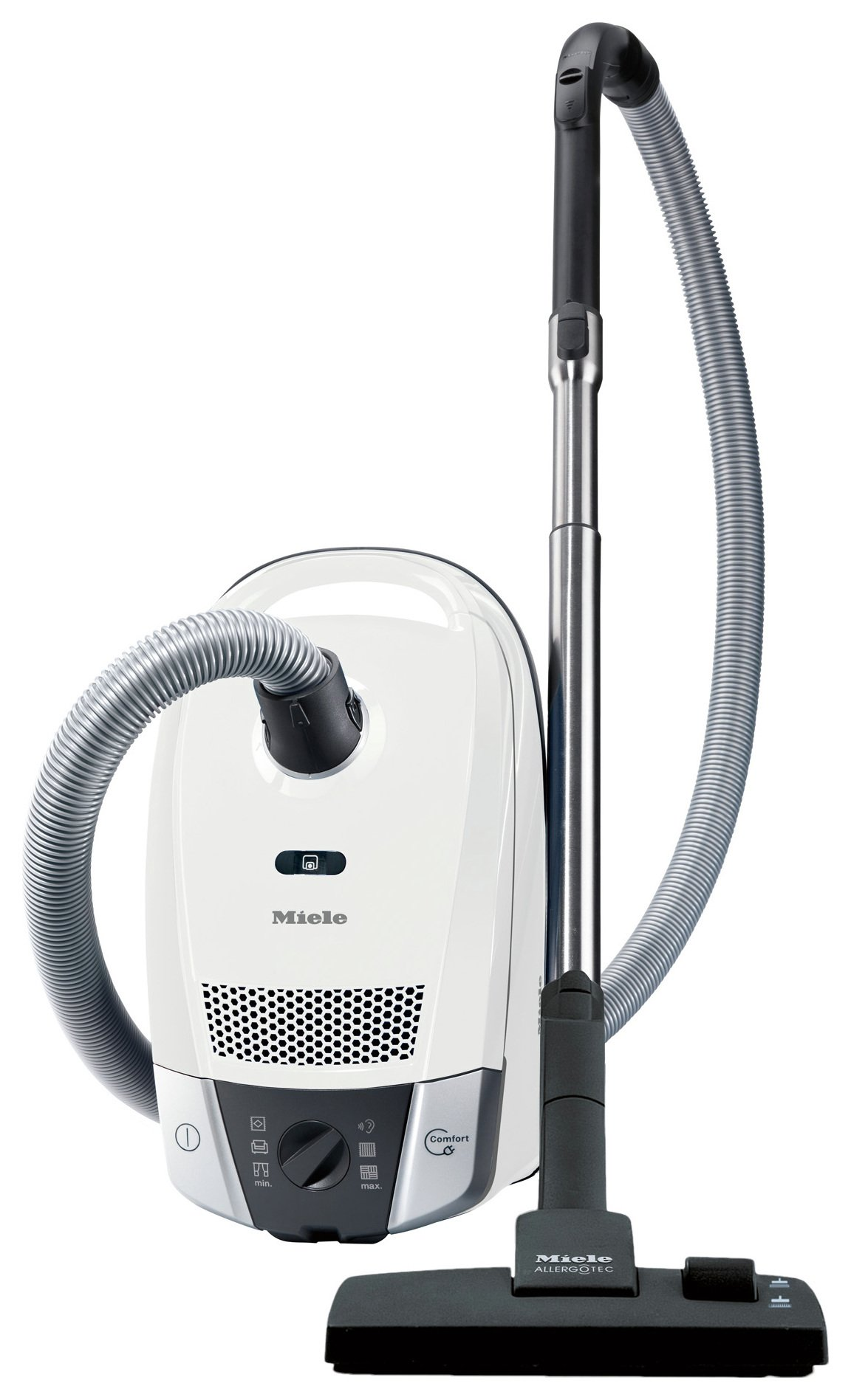 Miele compact c2 allergy ecoline vacuum cleaner for Miele compact