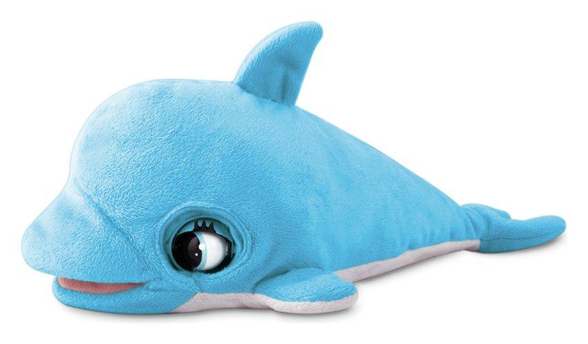 Club Petz Holly Dolphin Blu Blu Friends. review