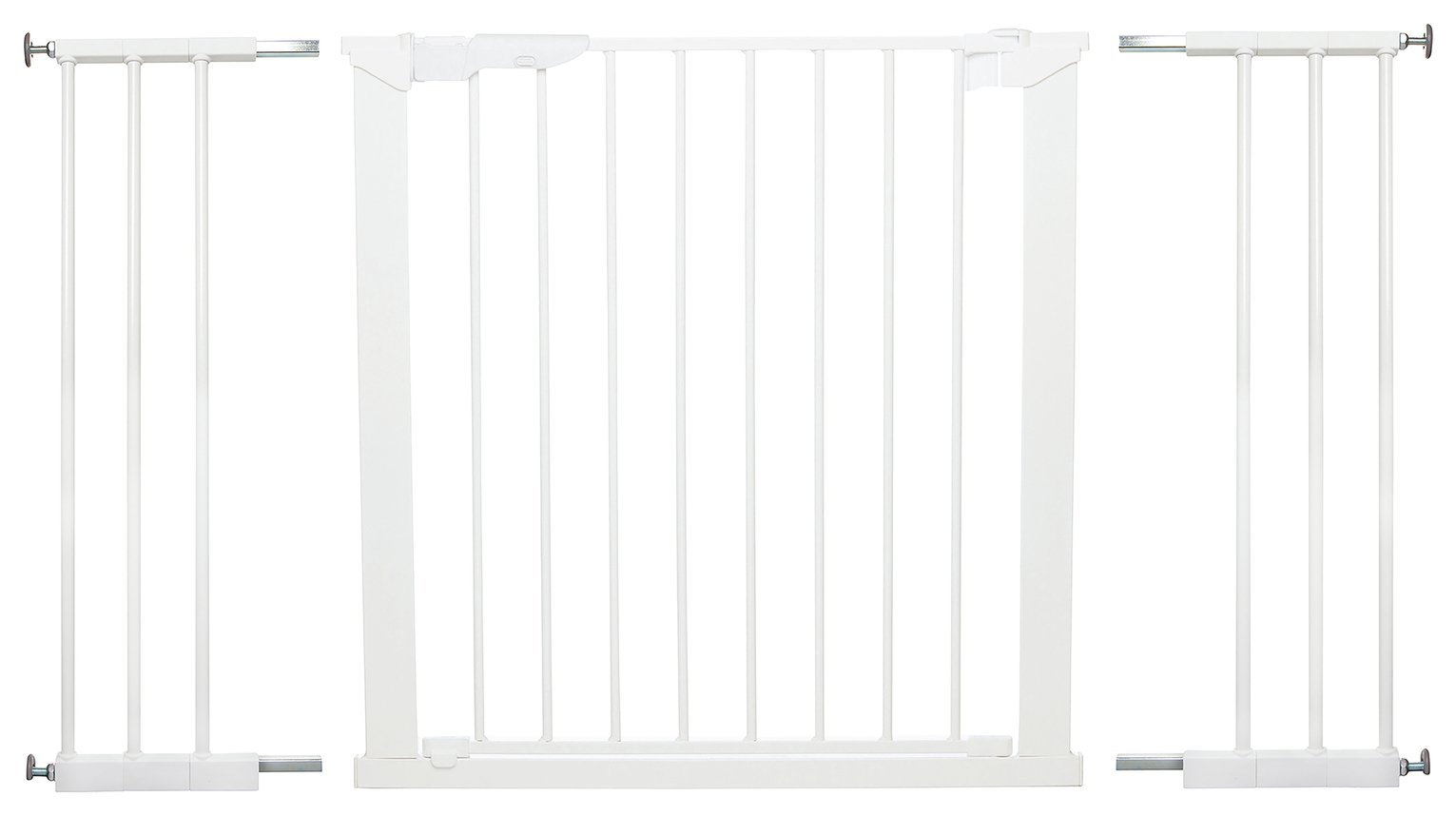 BabyDan Premier Extra Wide Safety Gate