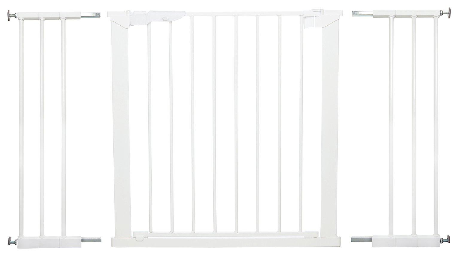Buy Babydan Premier Extra Wide Safety Gate Safety Gates Argos
