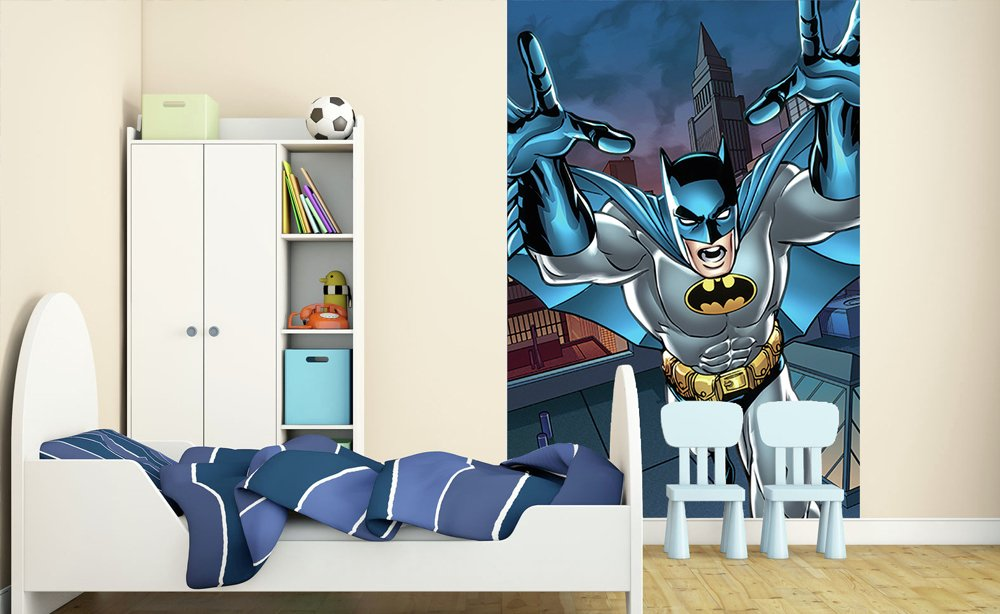 1Wall - Batman - Wall Mural