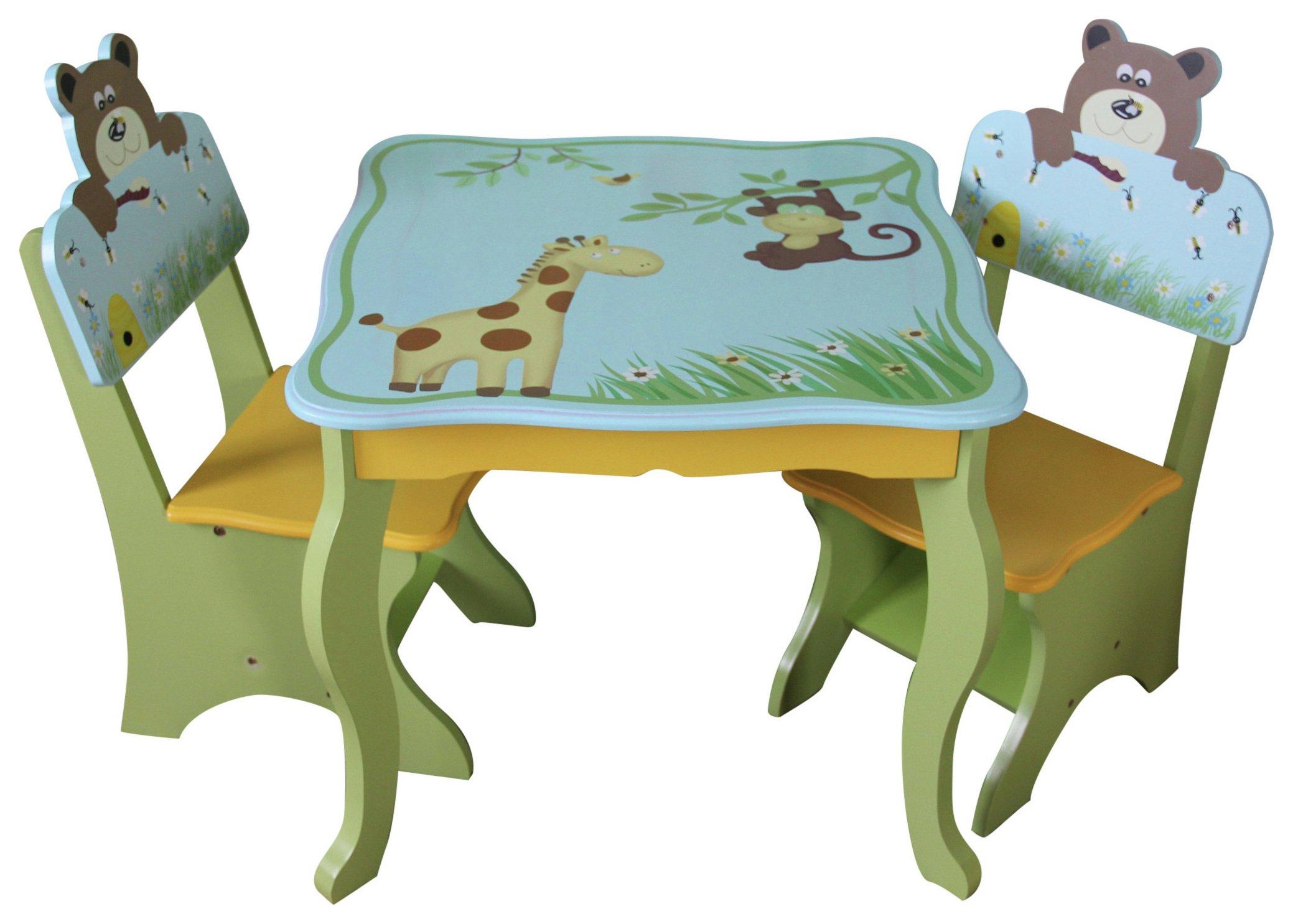 liberty-house-toys-animal-table-chair-set
