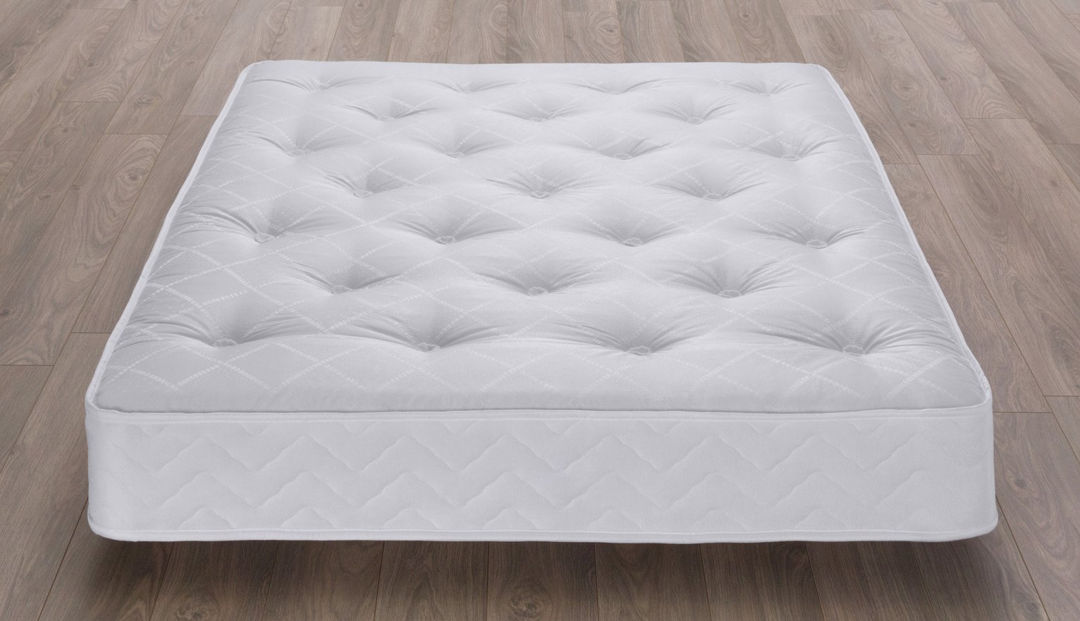 Airsprung Henlow 1200 Pocket King Mattress