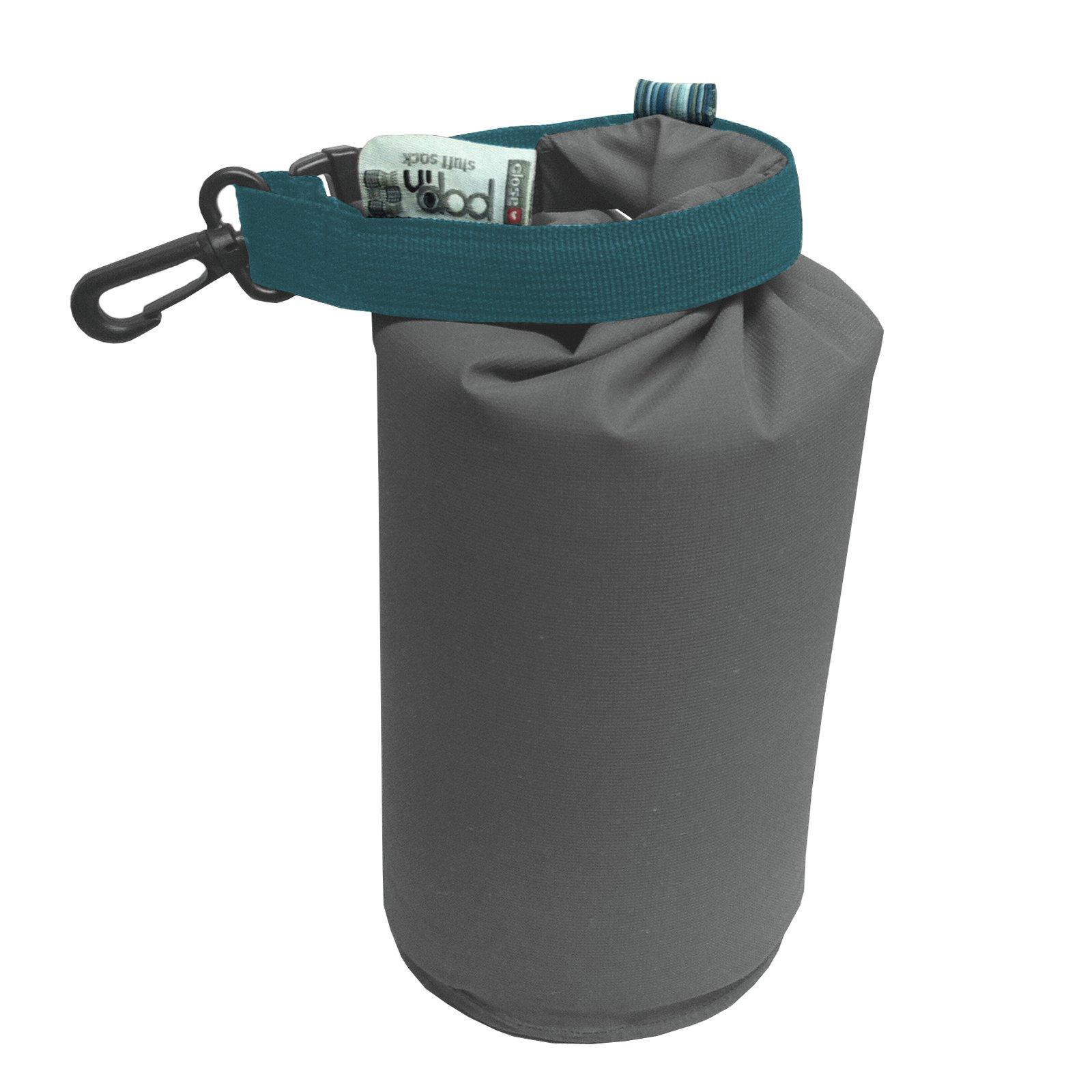 Pop In Waterproof Changing Bag Stuff Sack.