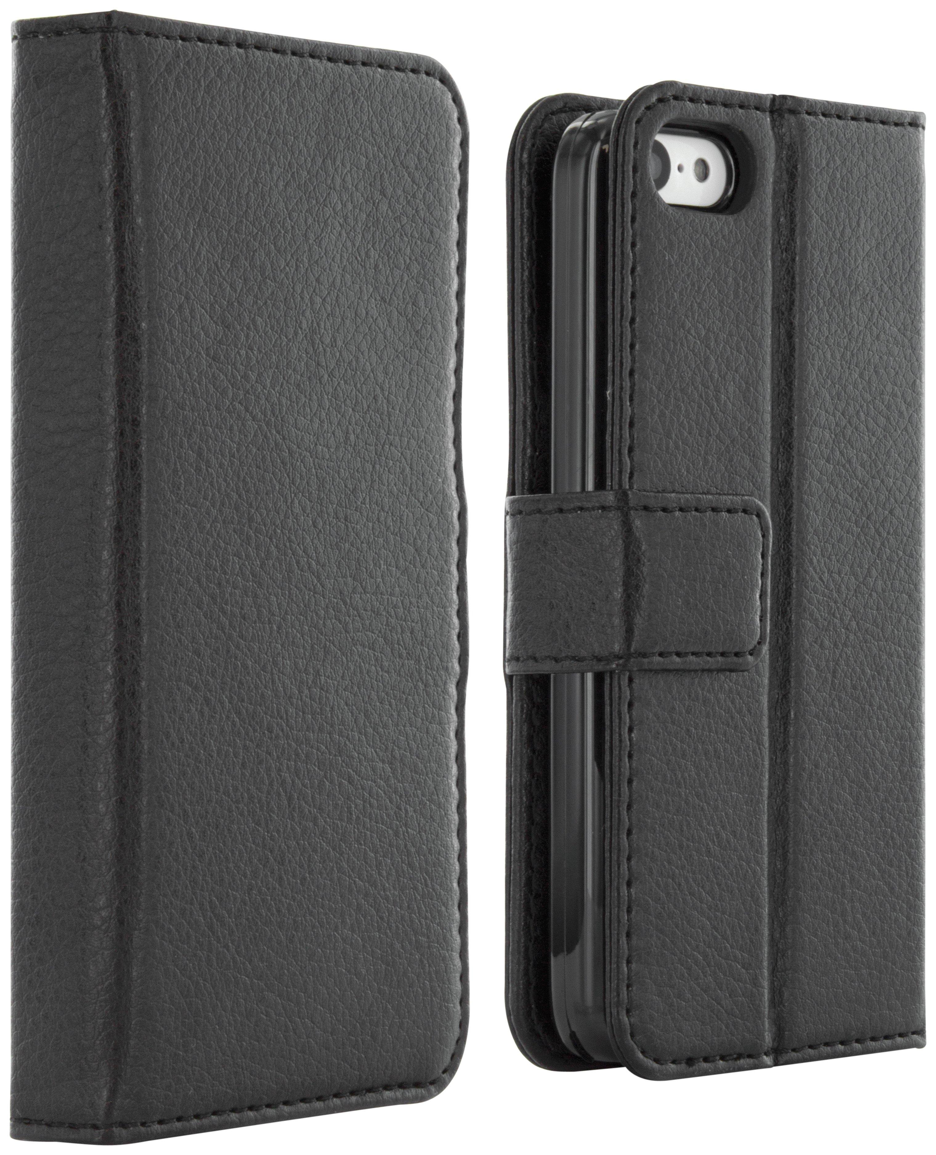 folio-case-for-iphone-5c-black