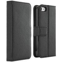 Folio Case - for - iPhone - 5C - Black