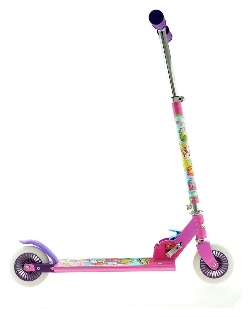 Buy Shopkins In Line Scooter Scooters Argos