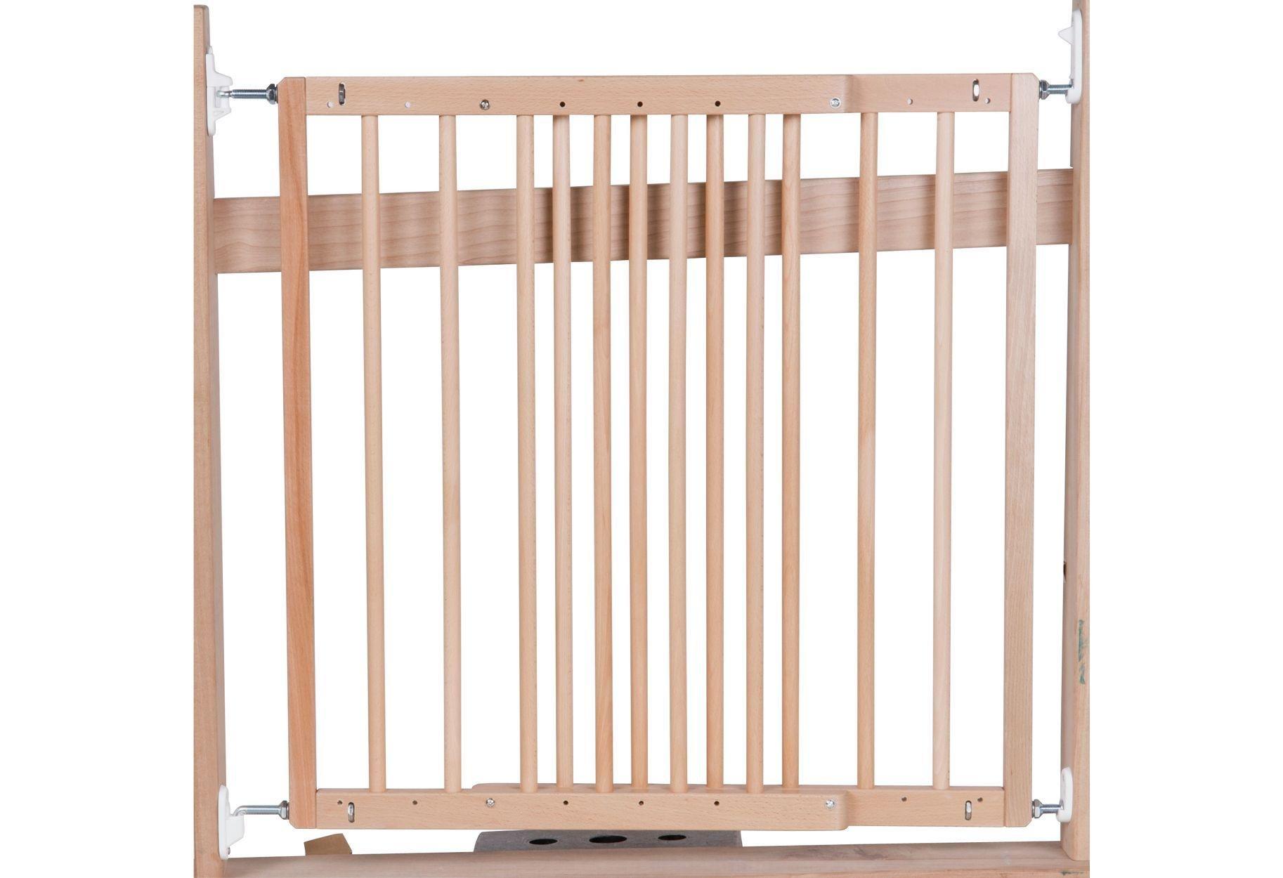 Buy Babydan Multidan Wooden Extending Safety Gate Safety Gates Argos