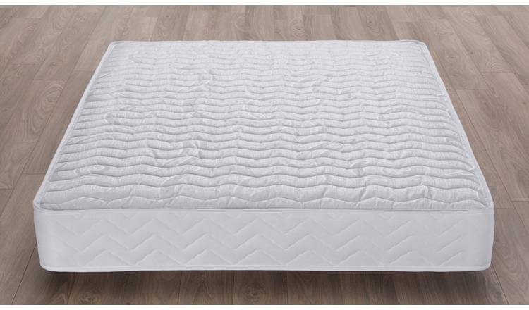 Argos Home Henlow 1200 Pocket Memory Small Double Mattress