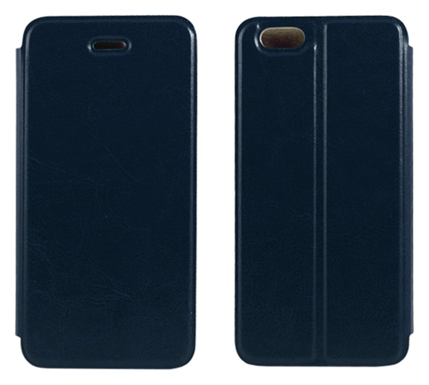 Image of Advanced Accessories iPhone 6 Plus Folio - Blue.