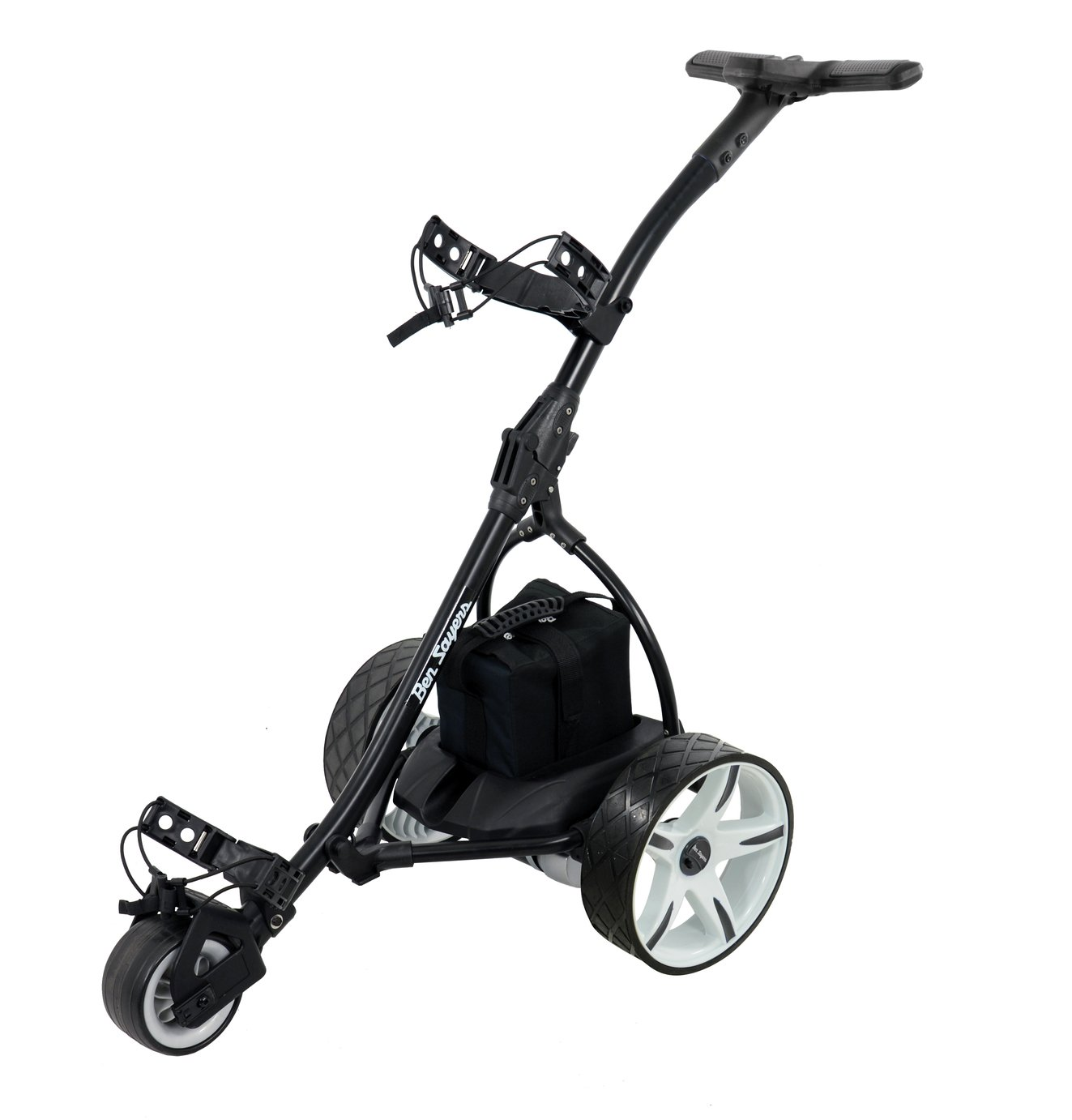 Ben Sayers Golf Lead Acid Battery Electric Trolley