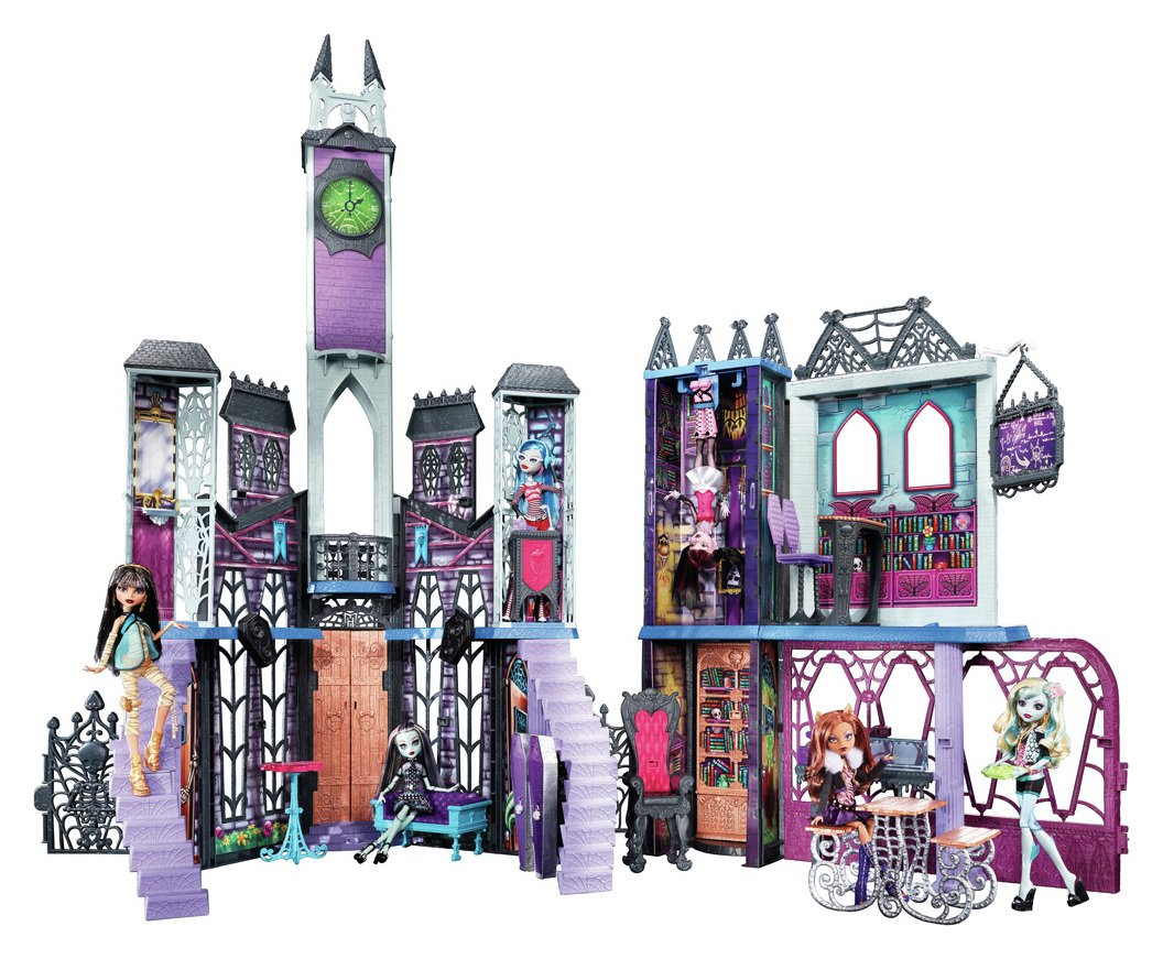 monster-high-high-school-playset