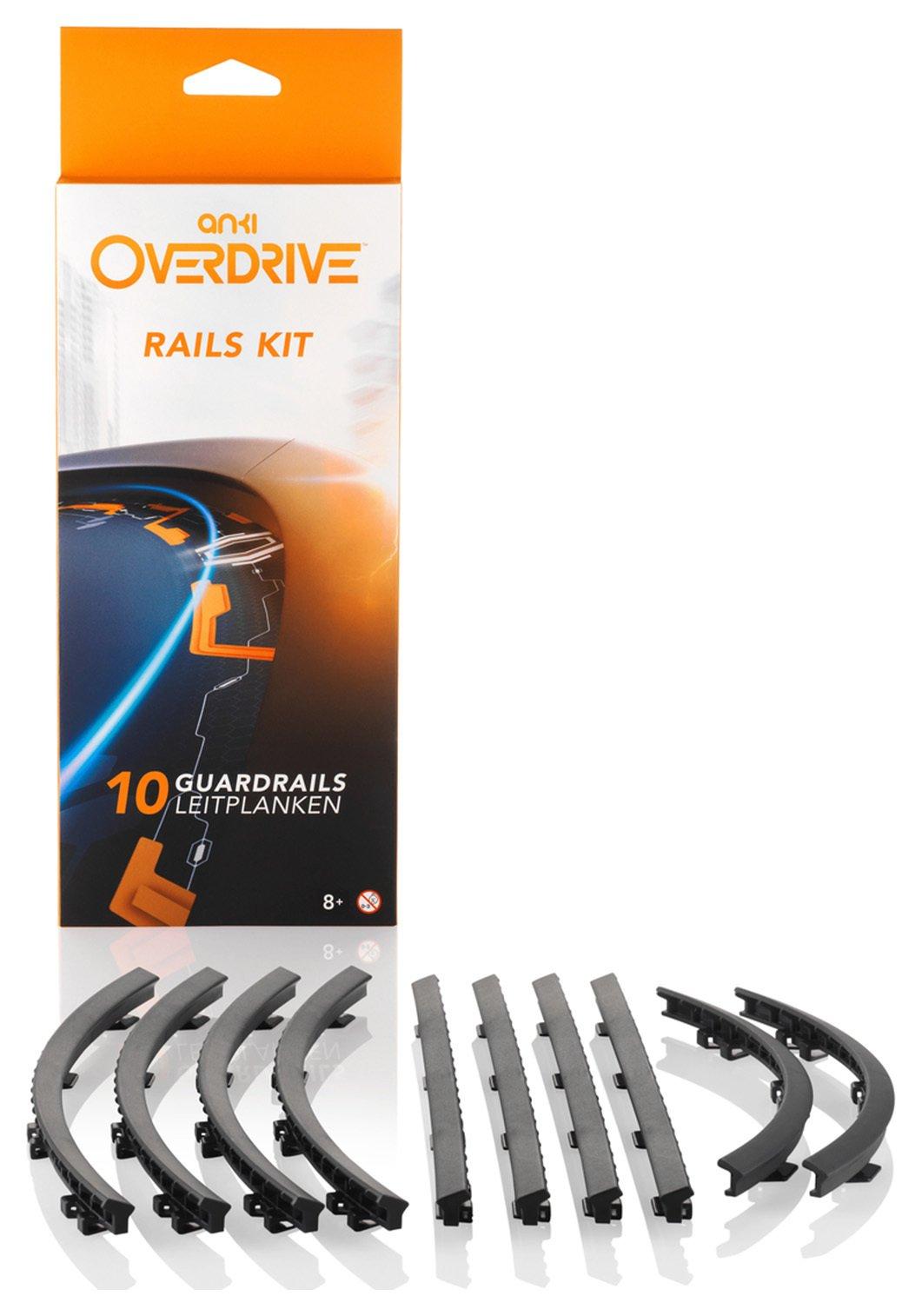 Image of anki Overdrive Accessory - Rail Kit