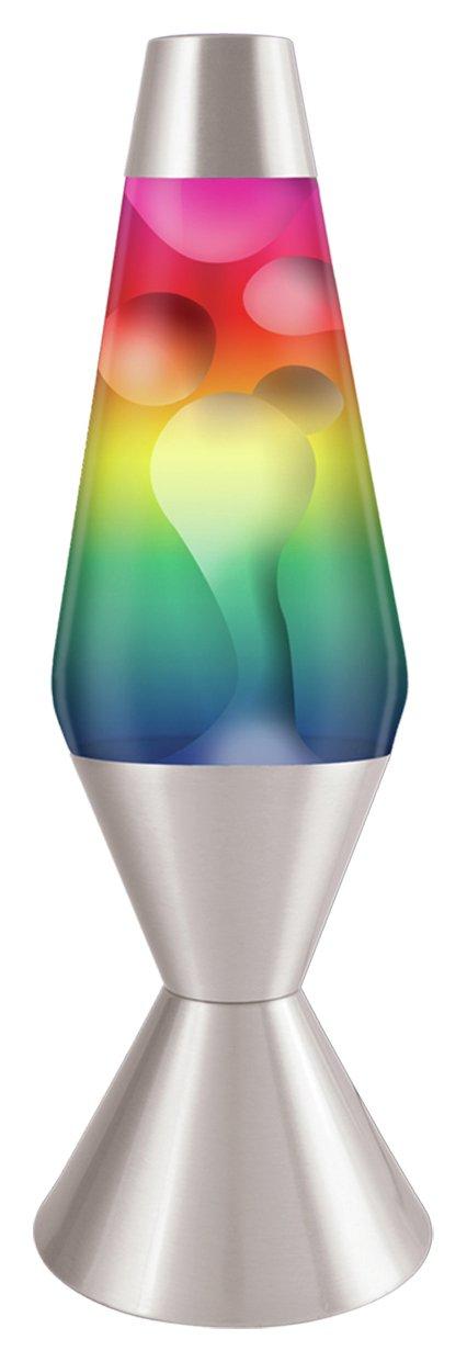 Premier - Rainbow Lava Lamp