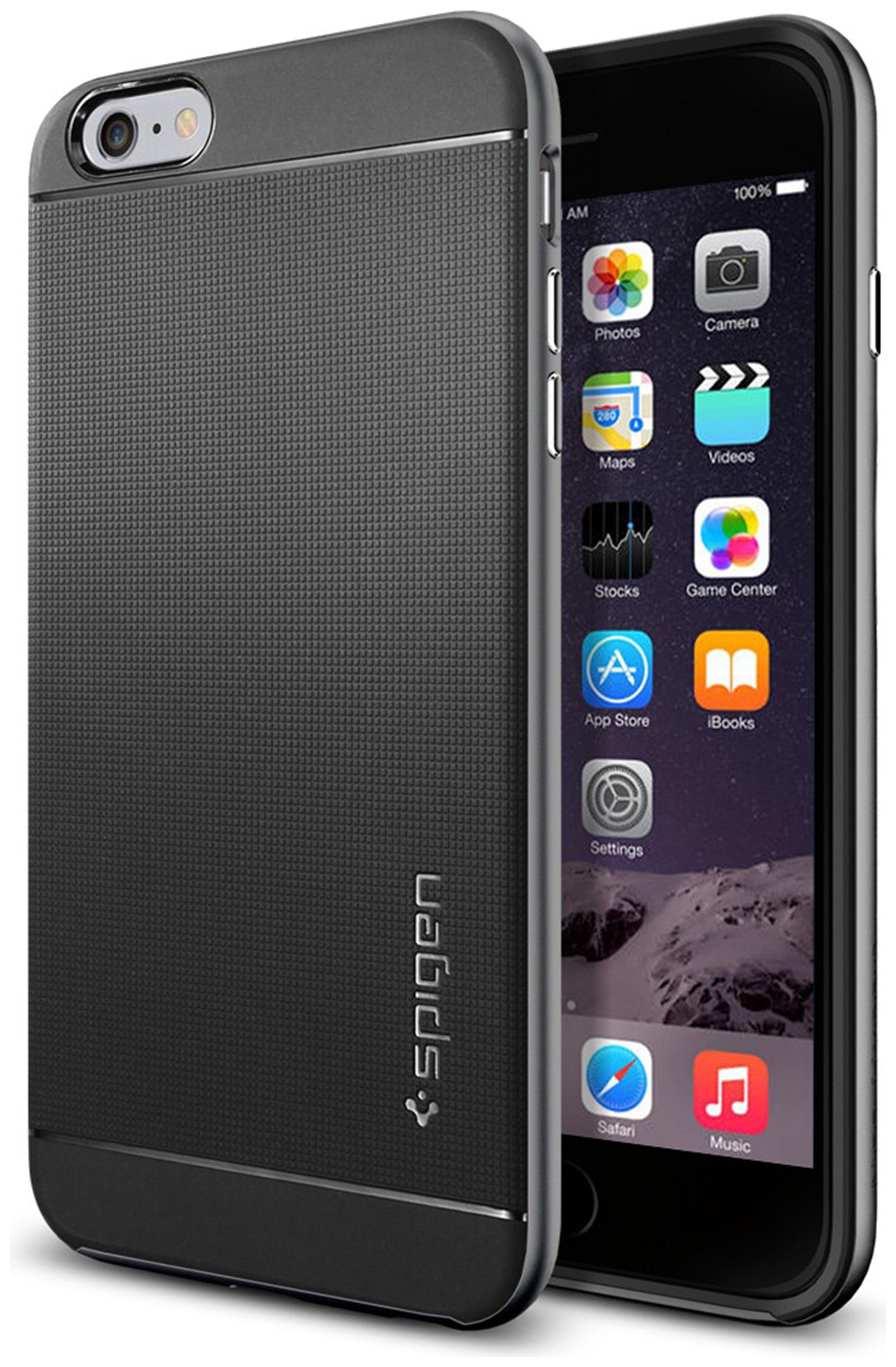 spigen-neo-hybrid-for-iphone-6-plus-black