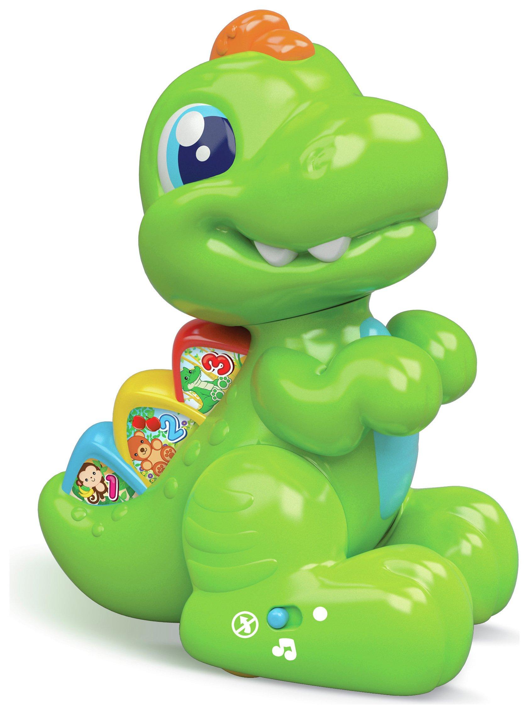 Image of Baby Clementoni - Baby T-Rex