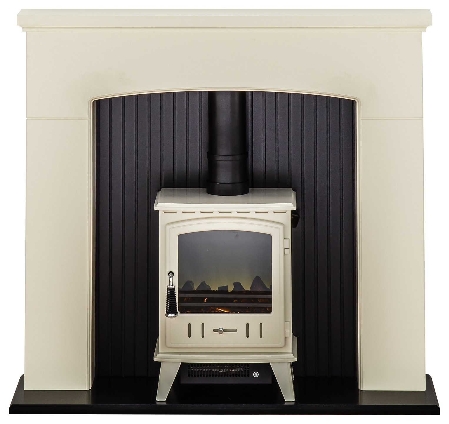 Image of Adam - Derwent - Electric Suite - Cream and White