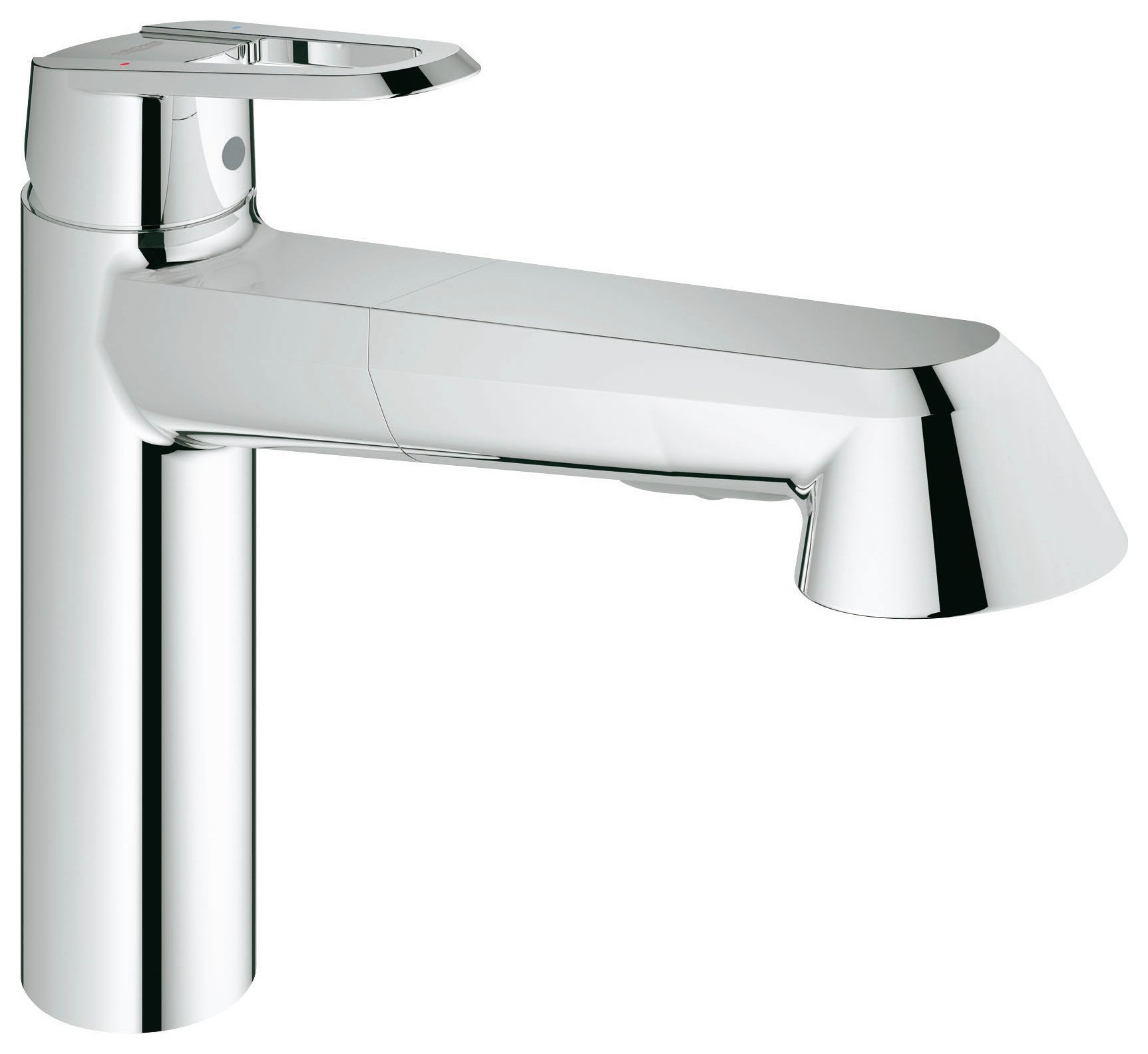 grohe-touch-cosmopolitan-kitchen-tap-with-pull-out-spray