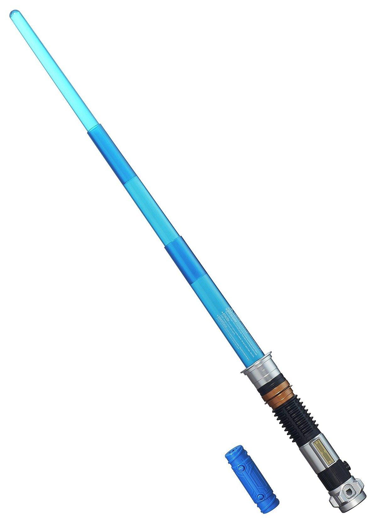 Star Wars Electronic Jedi/Sith Lightsaber Assortment