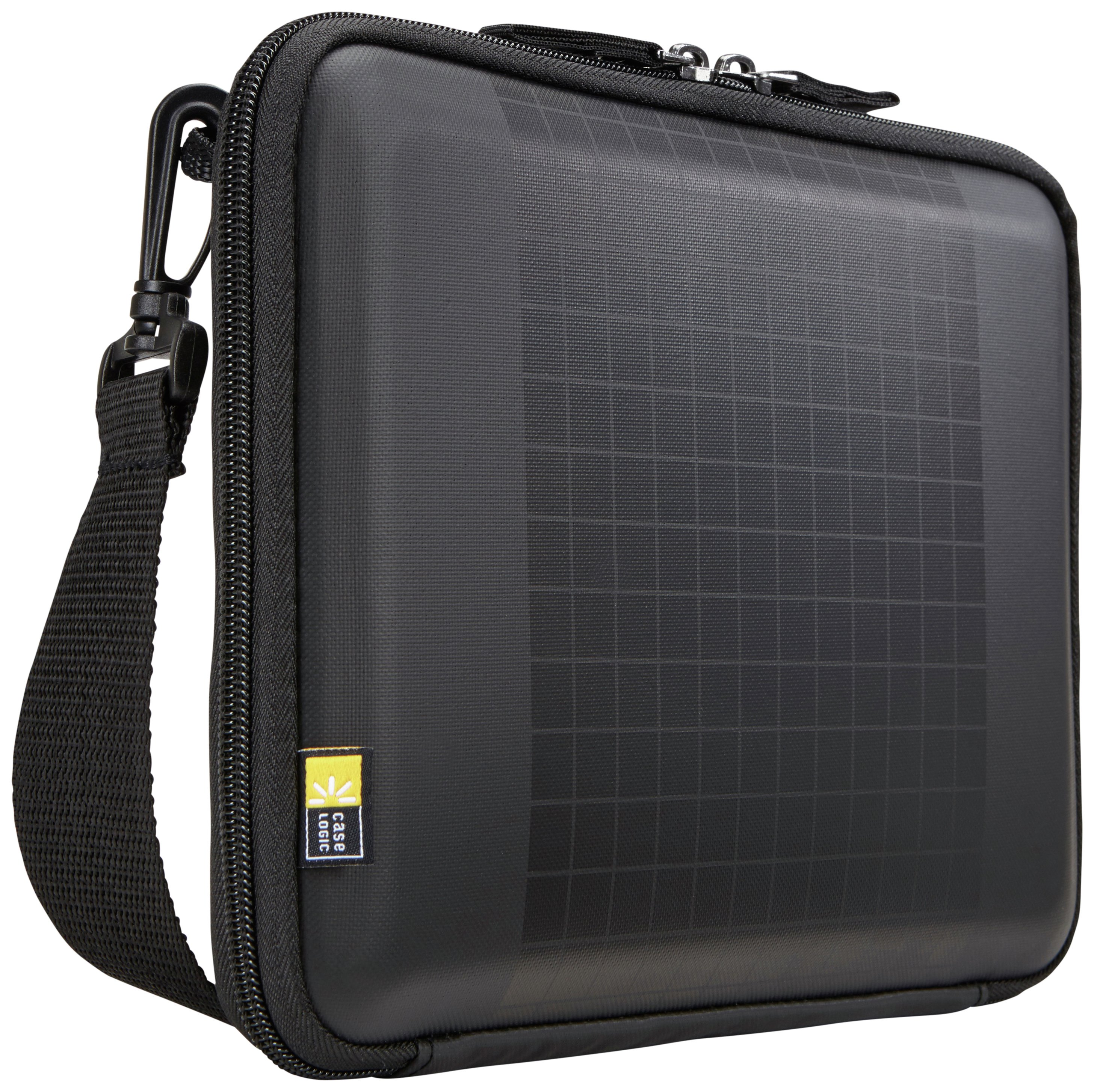 Image of Case Logic - ARCA 10 inch Carrying Case - Black