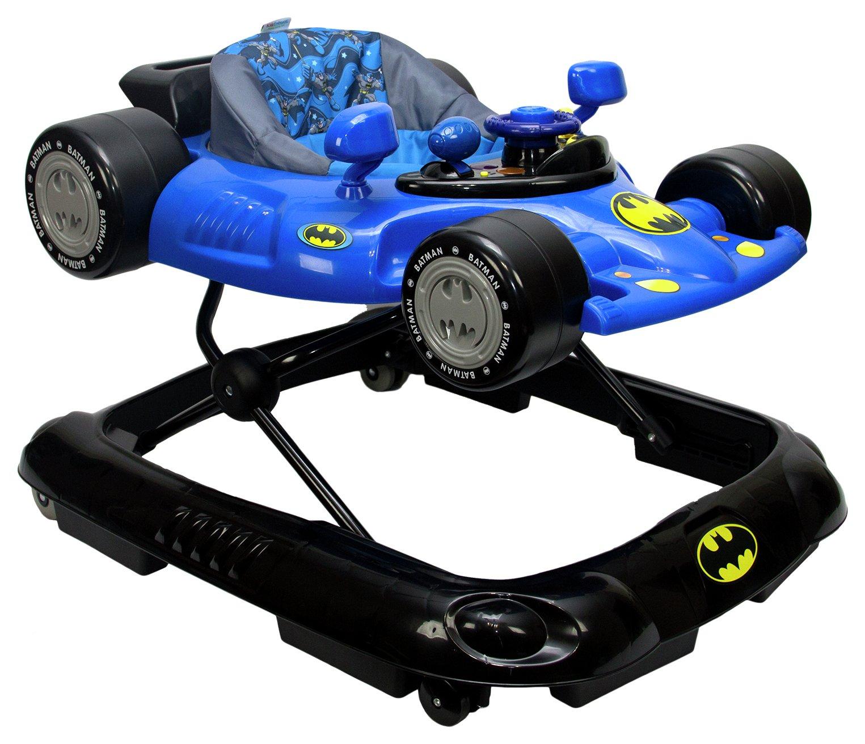 Kids Embrace Batman Walker – Blue