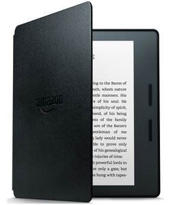 Kindle and E-readers