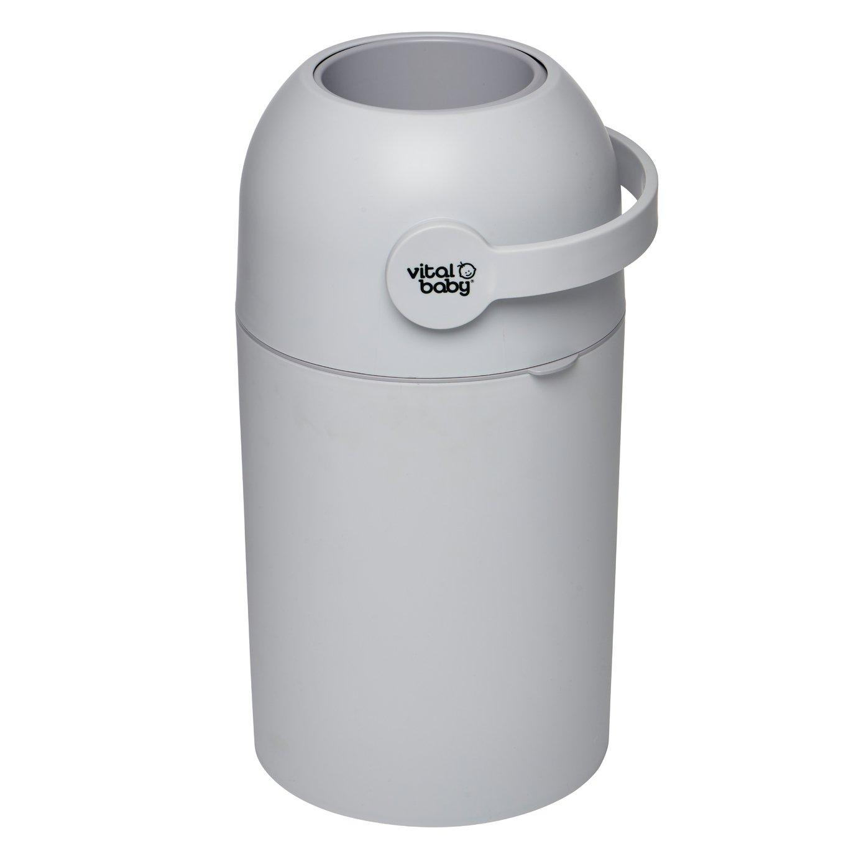 Vital Baby Hygiene Odour Trap Nappy Disposal System