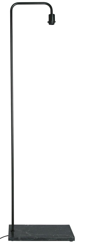 Habitat Marbelle Floor Lamp Base - Black