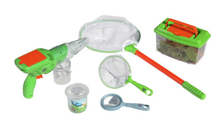 Chad Valley Nature Explorer Kit