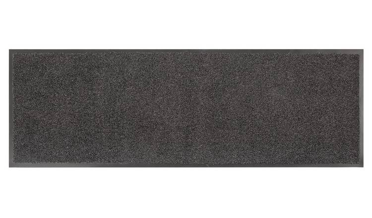 Argos Home Magic Barrier Runner - Grey
