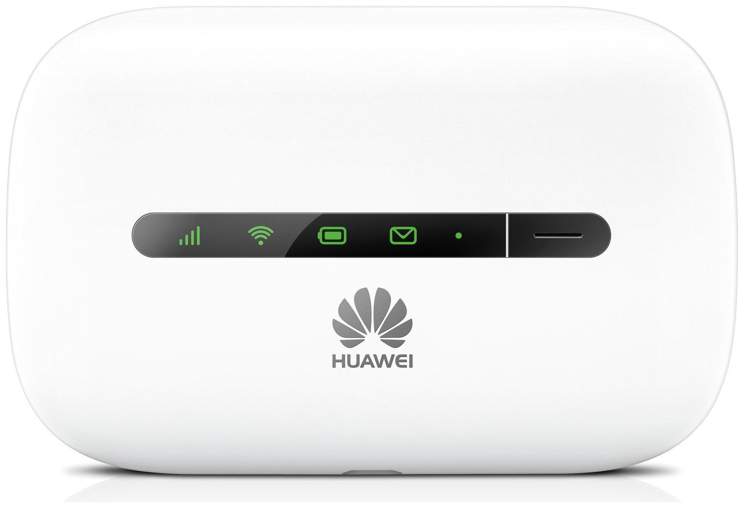 Huawei EE 3G MIFI.