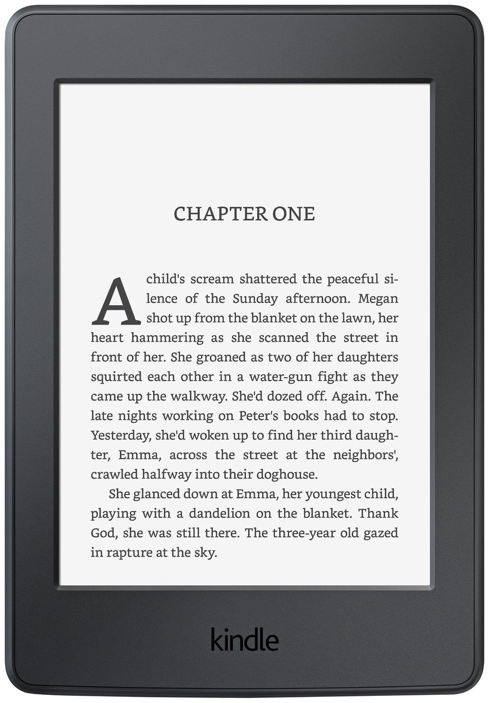 Kindle Amazon - Kindle - Paperwhite - 3G.