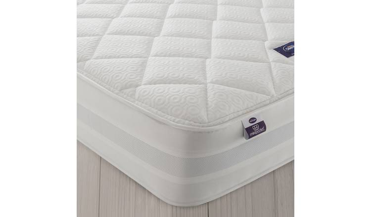 Silentnight Knightly 2000 Pocket Luxury Superking Mattress