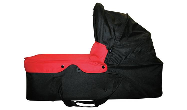 MyChild Easy Twin Second Carrycot - Red.