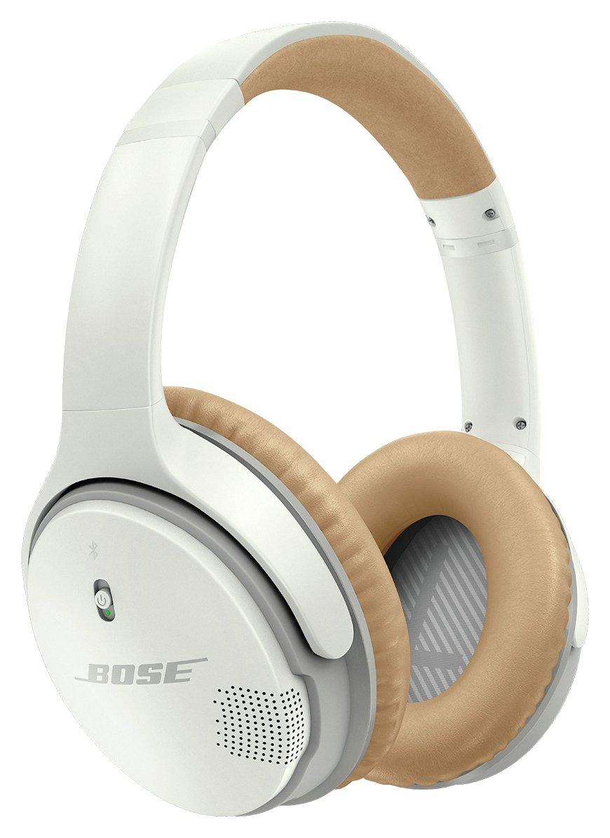 Image of Bose SoundLink Around Ear Headphones - White