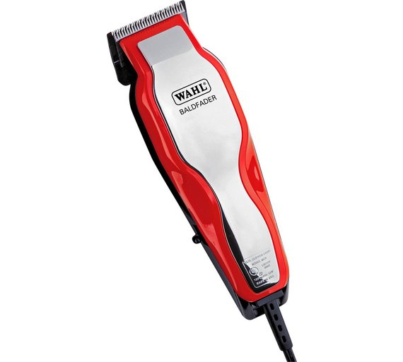 buy wahl 79110 802 baldfader clippers at your online shop for hair clippers men 39 s. Black Bedroom Furniture Sets. Home Design Ideas